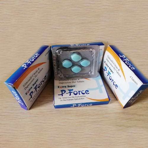 「必利吉」印度雙效威而鋼藥局買,效果好副作用低,p-force-1
