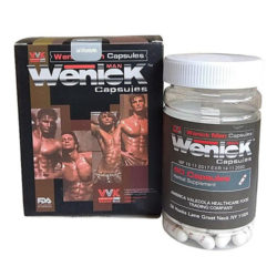 「Wenick man」陰莖增大膠囊美國VVK增大丸30%潛力開發無依賴6